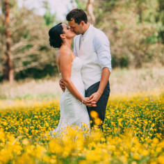 Kangaroo Valley Wedding Photographer | Martina + Clive