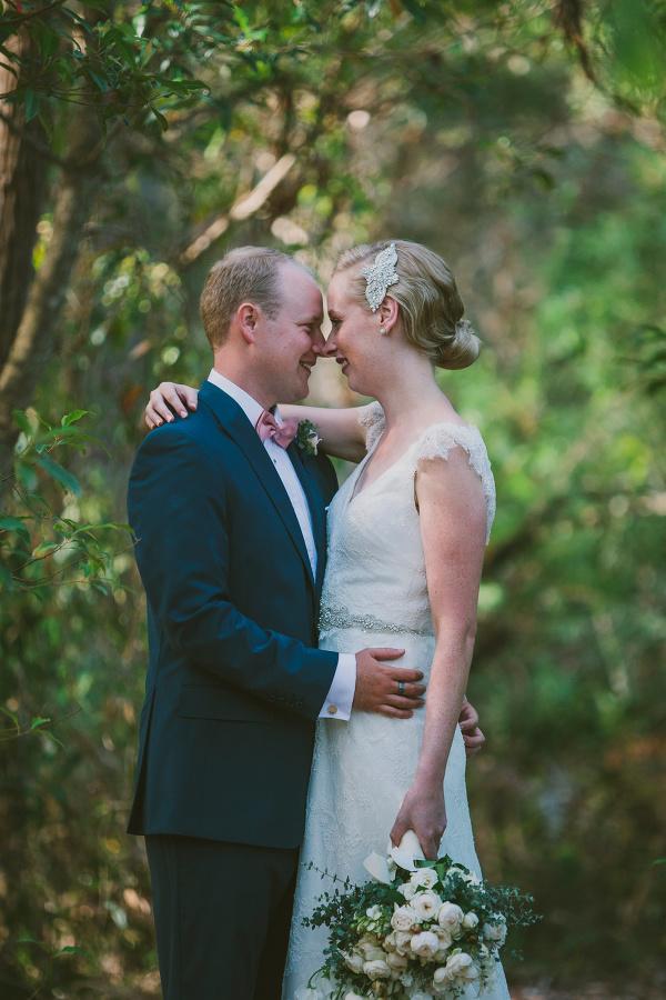 LAUREN + JOSH | Vintage Jervis Bay Wedding » South Coast ...