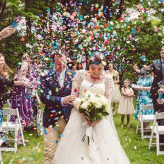 Montrose Berry Farm Wedding   Helen + Brian