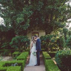 Merribee Wedding Numbaa Shoalhaven   Juliet + Colin