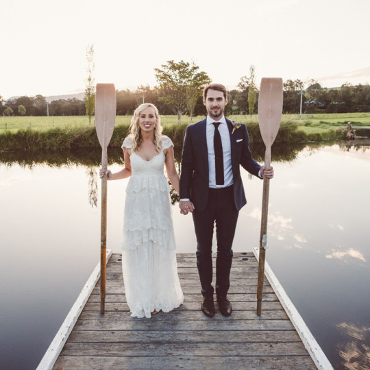 Willow Farm Berry Wedding Photographer | Tara & Ollie