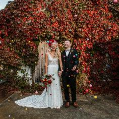 Willow Farm Berry Wedding Photographer   Gem + Aaron