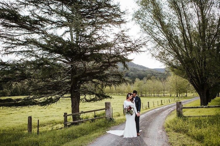 Melross Wedding Photographer Kangaroo Valley   Red Berry Photography