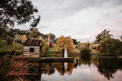Wedding Venue Southern Highlands | Mali Brae