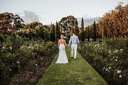 Wedding Venue Nowra NSW | Merribee